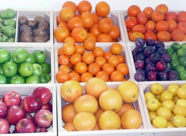Velkoobchod ovoce a zeleniny