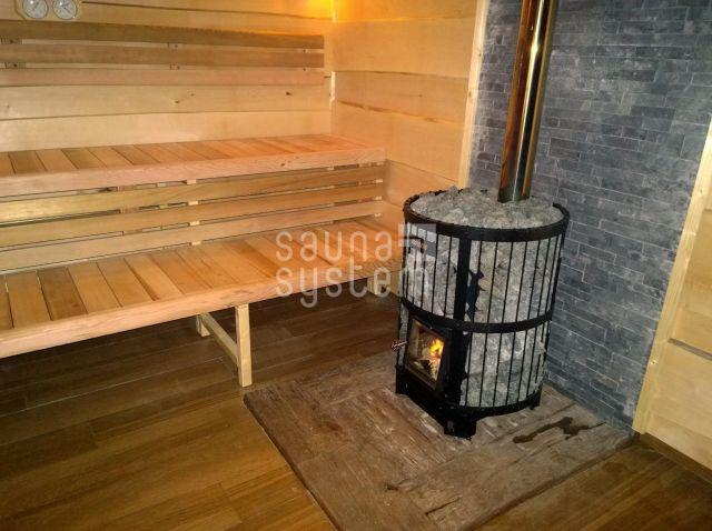 Saunasystem