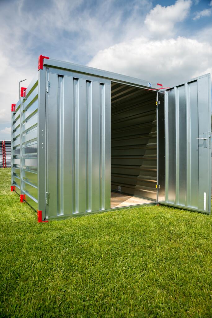 Skladovací kontejnery