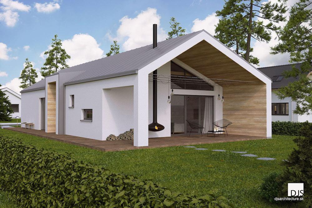Dům na pozemku