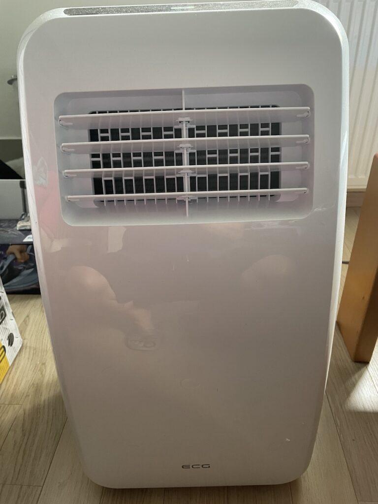Klimatizace ECG MK 94