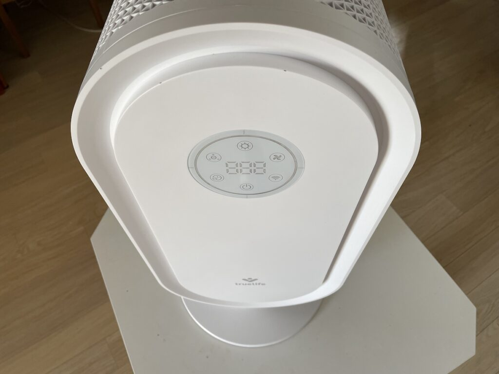 Truelife AIR Purifer P5 WiFi